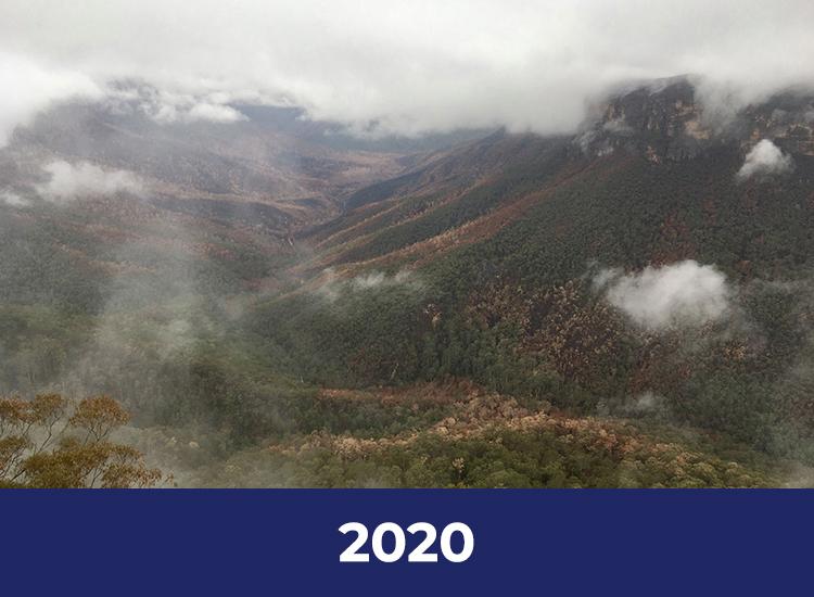 WORLD HERITAGE 2020